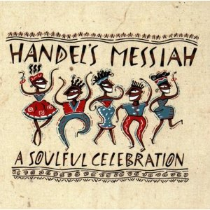 handel soulful messiah